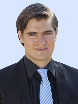 Nils Stumm